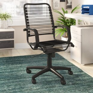 Shop for Tysen Bungee Task Chair by Wade Logan Reviews (2019) & Buyer's Guide