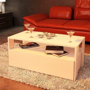 Quackenbush Modern Coffee Table by Var..
