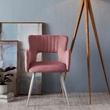 Carder Wingback Arm Chair by Mercer41