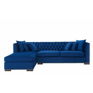 Melanie Corner Sofa By Willa Arlo Interiors