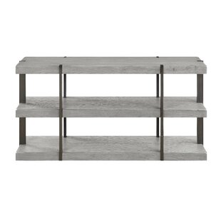 Fullerton Greystone Console Table By Highland Dunes