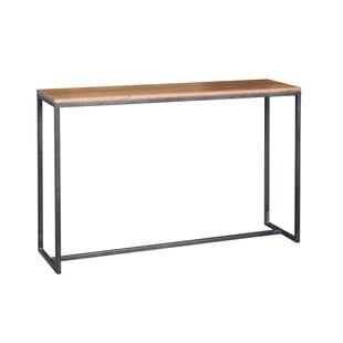 Willoughby Console Table By Borough Wharf