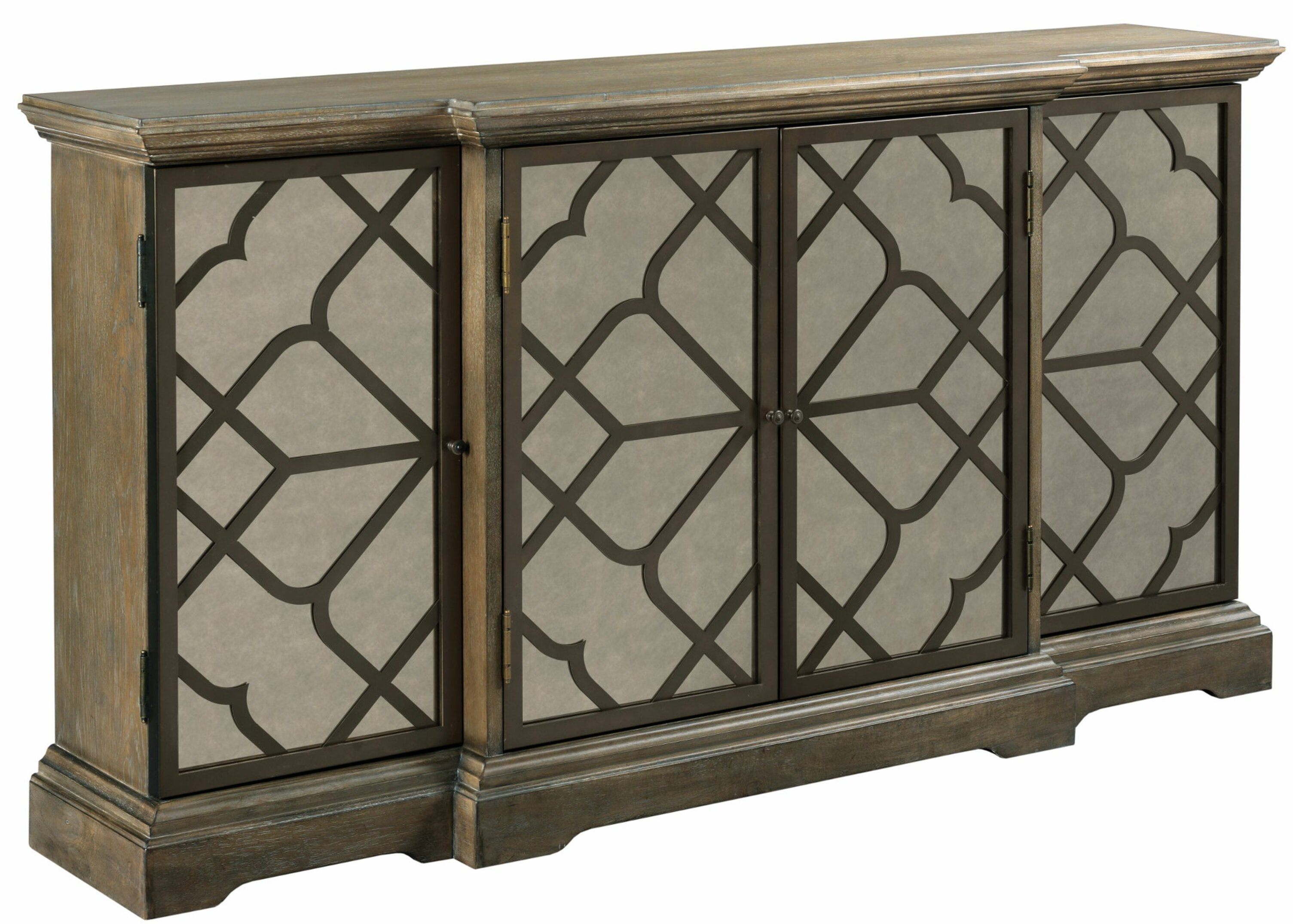 Bungalow Rose Pedro 67 Wide Sideboard Wayfair