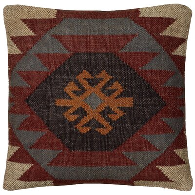 Charis Pillow Cover Union Rustic