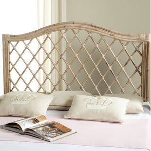 Greenhill Open-Frame Headboard by Beachcrest Home #2