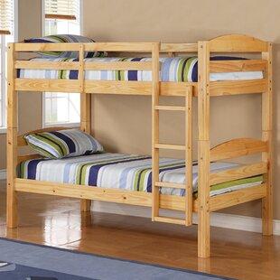 Kids Bunk Beds With Steps Wayfair Co Uk