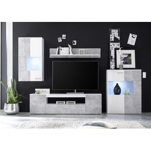 Vicki Entertainment Unit For TVs Up To 60