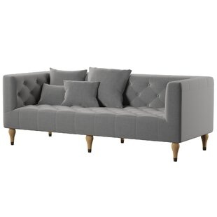Dunkle Sofa by Mercury Row Cheap