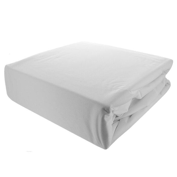 Mattress Encasement Cover Waterproof Zippered Bed Bug Proof Hypoallergenic New