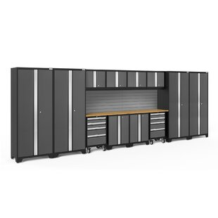 Bold 3.0 14 Piece Complete Storage System by NewAge Products