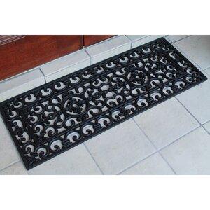 Audrey Doormat