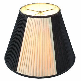 Classics Brass 16 Linen Empire Lamp Shade