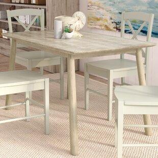 Beachcrest Home Azaria Dining Table