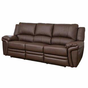 Zosia 3 Seater Reclining Sofa By Ebern Designs