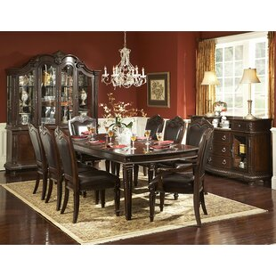 Astoria Grand Amalfi Dining Table