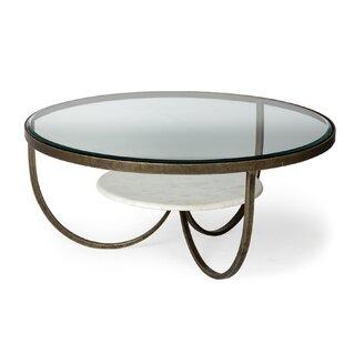 Everly Quinn Mart Reinhardt I Coffee Table