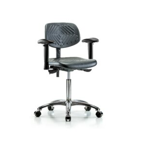 Blue Ridge Ergonomics Office Chair
