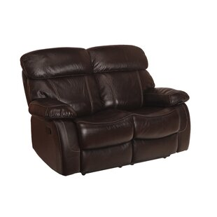 Perryville Reclining Loveseat By Charlton Home