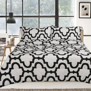 ce63bd757f13 Lauren Taylor 3 Piece Comforter Set