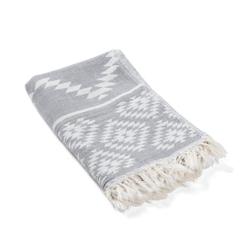 Union Rustic Malden Turkish Cotton Hand Towel Reviews