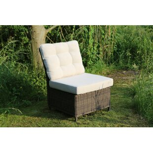 Palma Lounge Chair with Cushion by Destiny