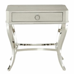 Criteria 1 Drawer Nightstand by Bernhardt