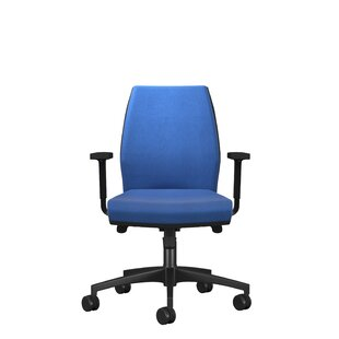 Godin Ergonomic Mesh Desk Chair By Ebern Designs