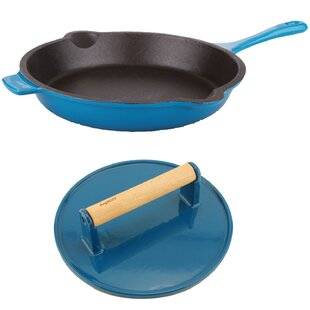 Clines 2-Piece Non-Stick Frying Pan