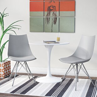 Oxnard Dining Chair (Set of 2) Wade Logan