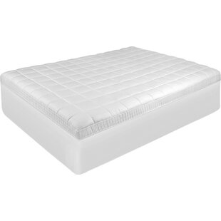 Luxury Euro Top Mattress Pad