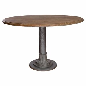 Oakfield Round Table by Wildon Home ?