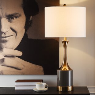 Harlem 32'' Table Lamp