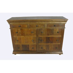 Sheehan 9 Drawer Dresser
