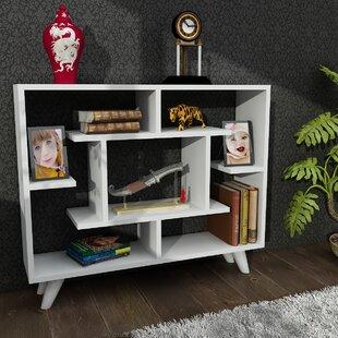 Kevan Bookcase By Ebern Designs