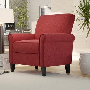 Verdin Rolled Armchair