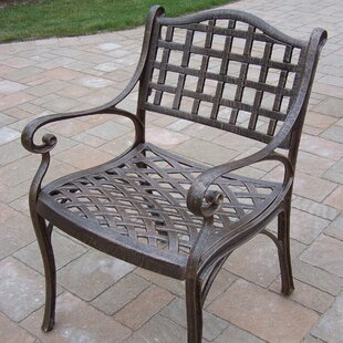 Elite Patio Dining Chair