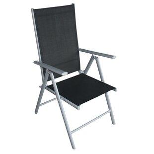 Lyle Folding Garden Chair (Set Of 4) Image
