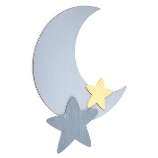 Sanya Moon And Stars Wall Hanging