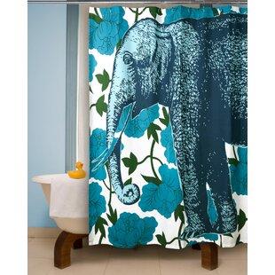 Higgenbotham Elephant 100% Cotton Single