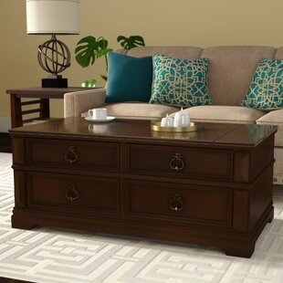 Parthena Lift Top Coffee Table