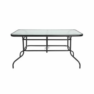Bellino Bistro Table By Canora Grey