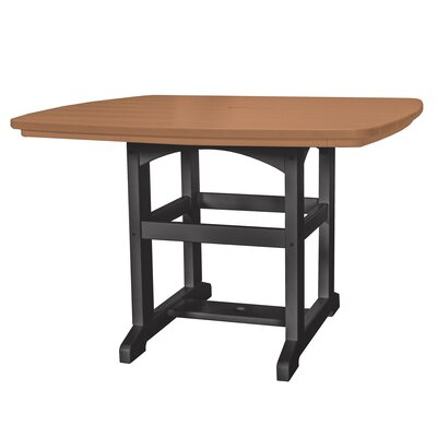 Yeager  Dining Table by Rosecliff Heights Comparison