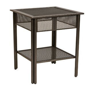 Jax End Table by Woodard New Design