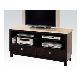 A&J Homes Studio Vicky TV Stand for TVs up to 40