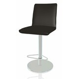 Nata Adjustable Height Bar Stool by Bontempi Casa