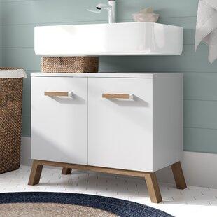 Harworth 65cm Under Sink Storage Unit By Fjørde & Co