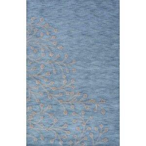 Modella Nile Elicia Hand-Tufted Blue Area Rug