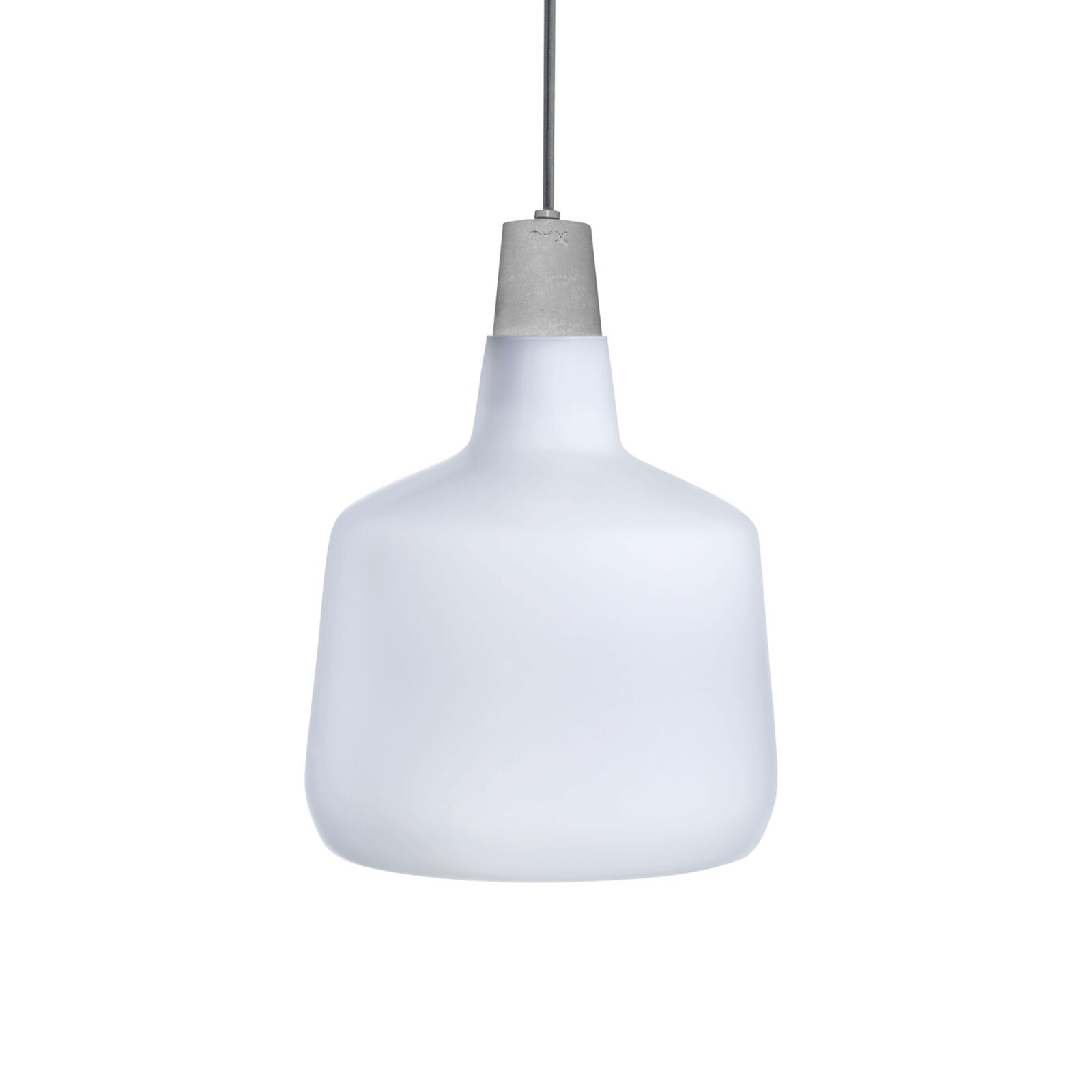 Nude Mono 1 Light Single Jar Pendant Wayfair
