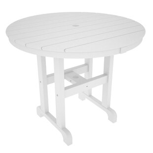 POLYWOOD® Round Dining Table
