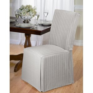 Dining Chair Slipcover by August Grove